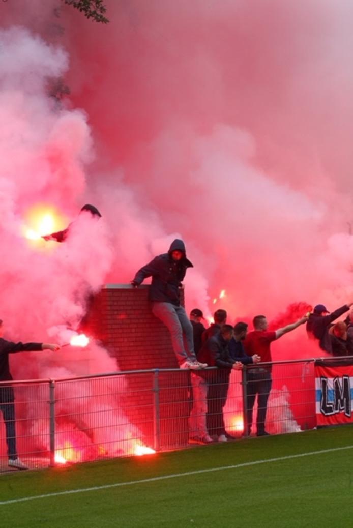 De eerste training van PSV in het seizoen 2016-2017