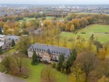 600 Bewoners is de max voor nieuw asielzoekerscentrum in Apeldoorn