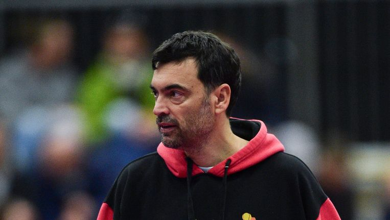 Sergi Bruguera. Beeld photo_news