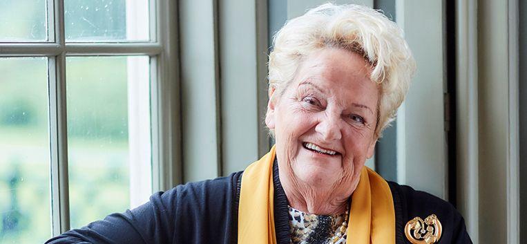 Erica Terpstra neemt afscheid: haar laatste column