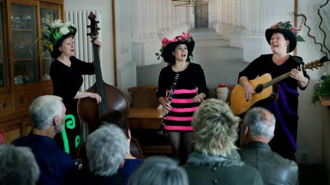 Huiskamerfestival Bij Beijers Binnen gaat coronaproof door
