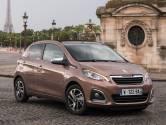 Peugeot 108 (2014 - heden): praktische stadsauto
