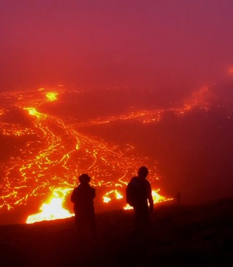 'Vulkaanbrandstof' kan afscheid verbrandingsmotor mogelijk vertragen