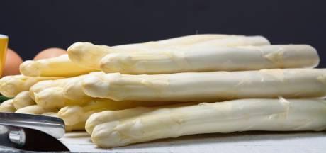 Goed doel: asperges eten voor duofiets Avoord