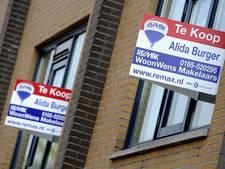 Krapte op Bredase woningmarkt steeds groter