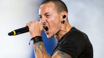 Overleden Linkin Park-frontman te horen op nieuwe plaat van z'n eerste band