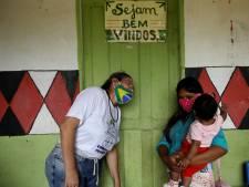 """Des indigènes du Brésil se tournent vers la CPI, accusant Bolsonaro de """"génocide"""""""
