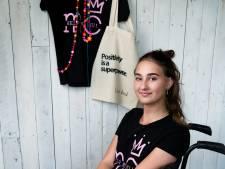Shymo (20) bleef knokken, maar behandeling kwam te laat: 'Haar lichaam was op'