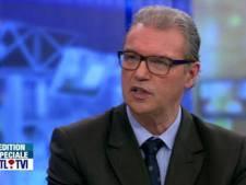 Luc Trullemans réclame 500.000 euros à RTL