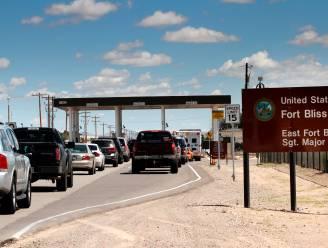 Leger VS opent nieuwe opvangstructuur voor migrantenkinderen