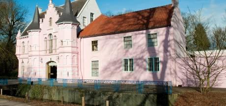 Gemeente Heusden is met het Roze Kasteel weer terug bij af; plannen landgoed Steenenburg aangepast