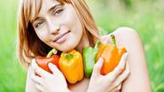 Deze voeding beschermt de huid tegen uv-straling