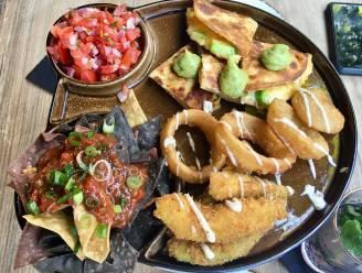 RESTOTIP. Mexicaanse gerechten om je vingers bij af te likken bij 'Amigos'