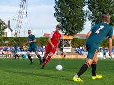 Daniël Wissel kritisch na rentree: 'Kennelijk vindt de club dat goed genoeg'