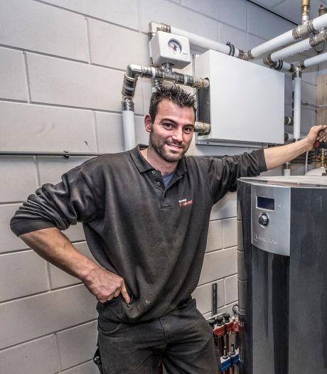 Kritiek op aanpak gemeente energietransitie: 'Mensen 30 jaar uitleveren aan fossiel warmtenet is crimineel'