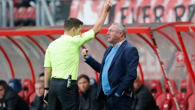 Wat een emotie en hectiek… Is de rust al terug bij FC Twente en Heracles?