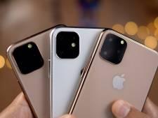 Dit is alles wat we weten over de nieuwe iPhone (Pro)