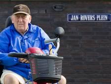 Jan Rovers wás Bruheze