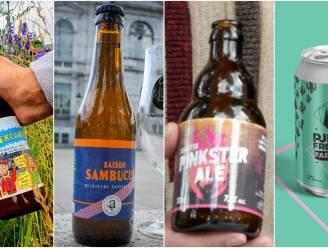 Eindelijk zomer! We selecteerden 7 streekbieren van lokale brouwers uit de Brusselse rand: deze aanraders kun je alvast koud zetten