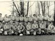 Hoe de Goudse rugbyclub 40 jaar geleden begon en inmiddels enorm aan terrein wint