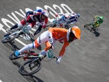 BMX-toppers gaan 'vliegen' tijdens Urban bij de Blauwe Golven