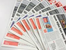 Verkeerde editie in de bus? Zo leest u vandaag alles van het Brabants Dagblad digitaal