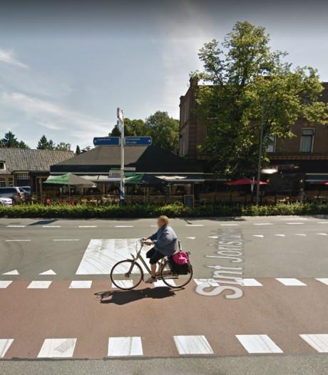 Terborg blijft bezorgd om gevaarlijke kruising Jorisplein