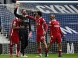 Alisson Becker kopt Liverpool in 94ste minuut naar cruciale zege