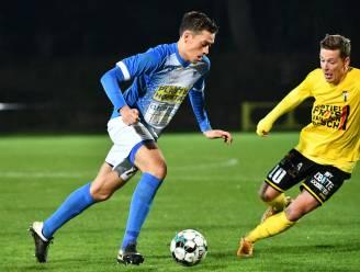 Eendracht Aalst rukt na winst op Berchem Sport op naar de derde plaats