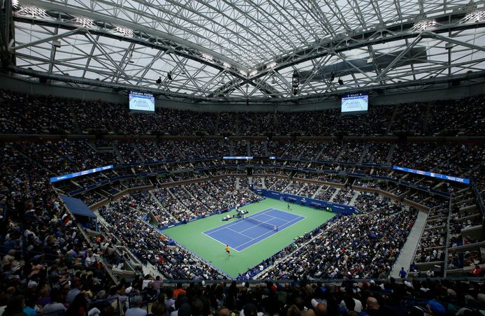 L'US Open aura-t-il lieu?