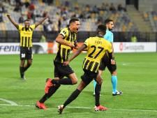 Tronstad en Doekhi bezorgen Vitesse droomstart in Conference League