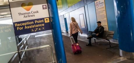 Nederlandse tak Thomas Cook stelt 10.000 vakantiegangers gerust