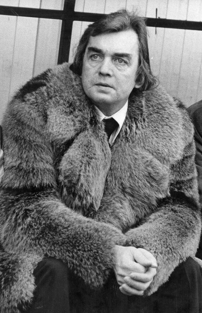 De legendarische Oostenrijkse coach Ernst Happel, met zijn iconische bontjas, maakte Club zelfs drié keer op rij kampioen (1976, 1977 en 1978)