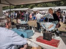 Grootste keramiekfestival van Nederland kan doorgaan, organisatie haalt opgelucht adem