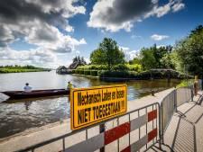 Rechter houdt regels gemeente Giethoornse loswal overeind