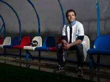 Robbert van Dijck, van patiënt tot kruisbanddokter: 'Die knap in mijn knie vergeet ik nooit meer'