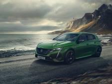 Peugeot 308 compleet vernieuwd: groter, ruimer en technologisch een sprong vooruit