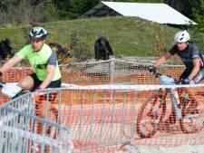 Dit jaar geen mountainbiketocht Gulbergen24 in Nuenen
