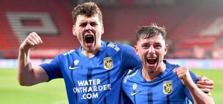 'Matchbal' Vitesse op Het Kasteel: Deze groep kan van een mooi seizoen een geweldig seizoen maken