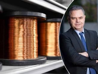 """Koperprijs blijft stijgen: """"Interessante opportuniteit voor beleggers"""""""