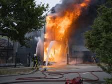 Gemeente grijpt in: productie Fire-Up in Oisterwijk stilgelegd na nieuwe brand