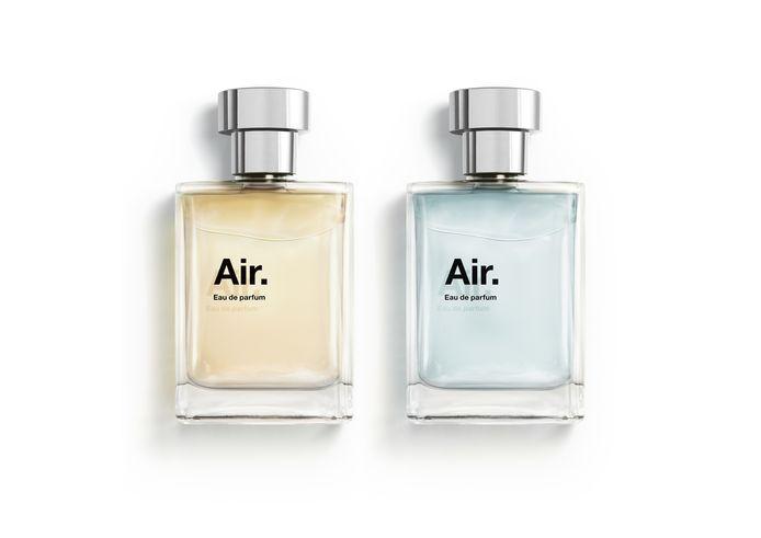 Les parfums signés Zeeman.