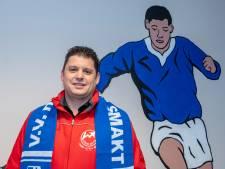 Holthees omarmt 'verloren zoon': nieuw contract voor trainer Patrick Wijnen