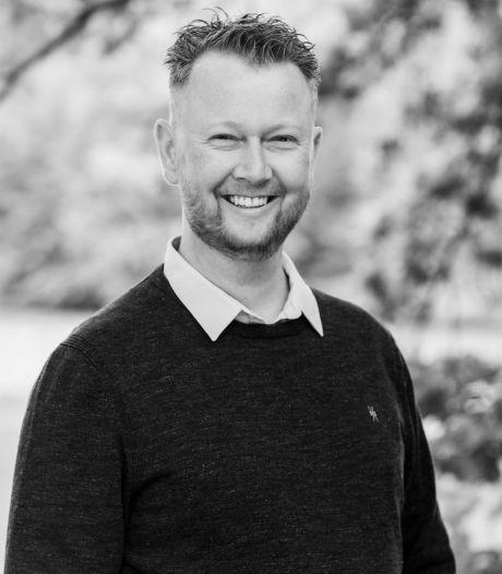 Jurgen (31) uit Hengelo is schoon van kanker, maar dat blijkt schone schijn