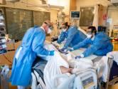 Ondanks daling coronapatiënten zijn ziekenhuizen nog steeds te vol