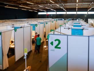 Bijna geen vaccins op overschot, maar Gent gaat nu toch werken met QVAX-reservelijst voor vaccinaties