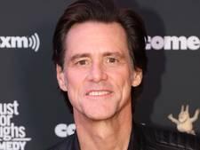 Jim Carrey doet nu iets heel anders dan acteren