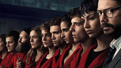 Nu seizoen 4 is gestart: het ongeziene succes van Netflix-serie 'La Casa de Papel' verklaard