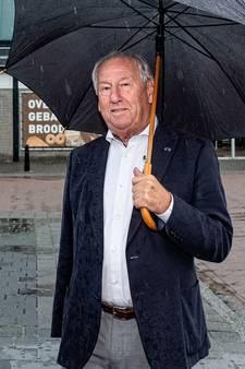 Nieuwe eigenaar Gerard van den Tweel wil vervallen winkelcentrum Paasbos reanimeren