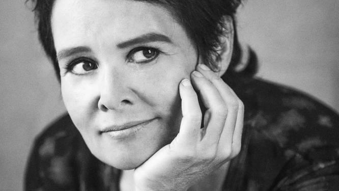 Griet Op De Beeck: 'Een kind ziet, hoort en voelt alles'